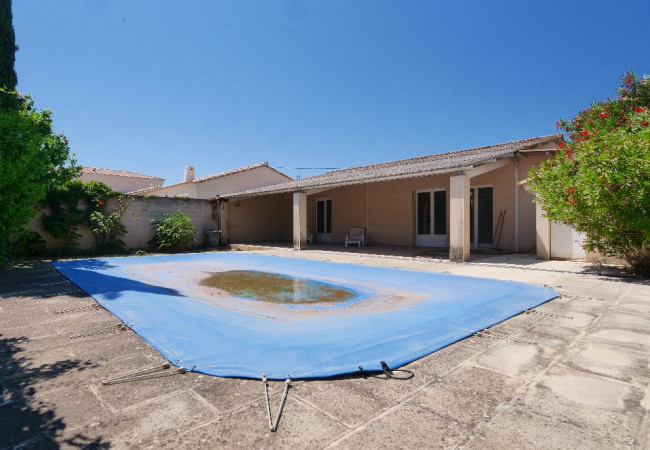 A vendre Aimargues 3011916235 Berge immo