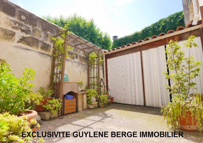 A vendre Aimargues 3011916241 Berge immo