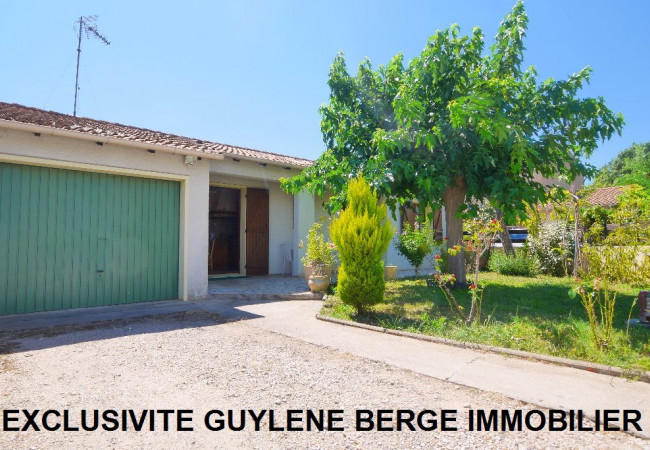 A vendre Lunel 3011916248 Guylene berge immo aimargues