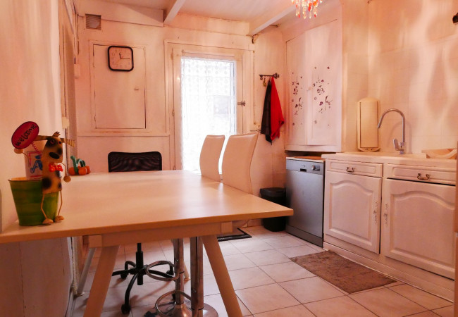 A vendre Aimargues 3011916874 Berge immo