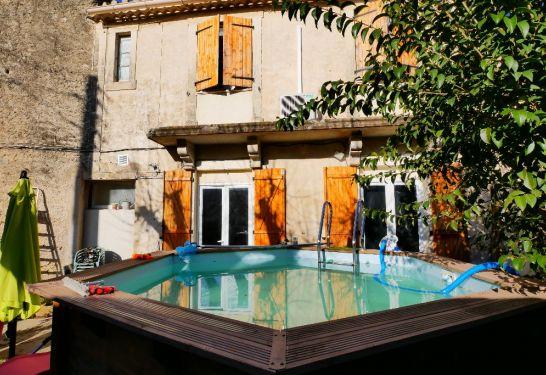 A vendre Gallargues Le Montueux  3011916897 Berge immo