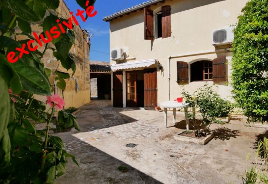 A vendre Aimargues  3011917117 Berge immo