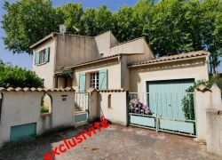 A vendre Le Cailar  3011917118 Guylene berge immo aimargues