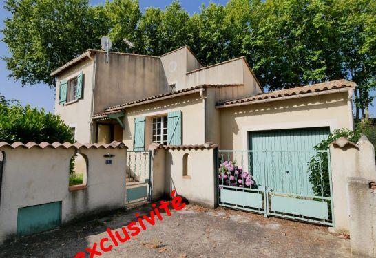 A vendre Le Cailar  3011917118 Berge immo
