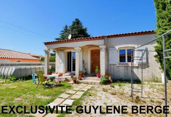 A vendre Lunel Viel  3011917153 Berge immo
