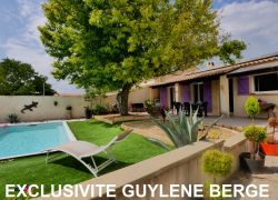 A vendre Lunel  3011917222 Guylene berge immo aimargues