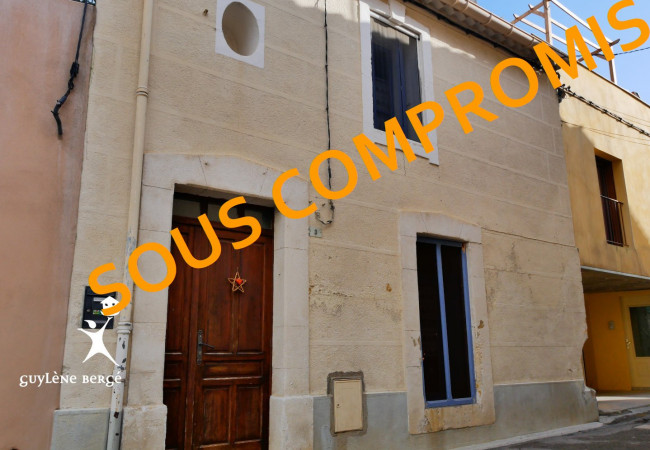 A vendre Lansargues 3011917520 Guylene berge immo aimargues