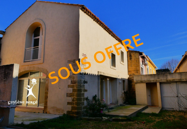A vendre Aimargues 3011917532 Guylene berge immo aimargues