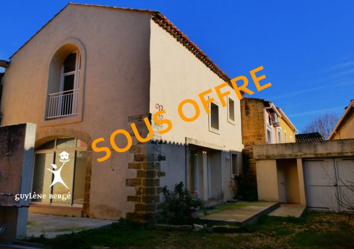 A vendre Aimargues 3011917532 Berge immo
