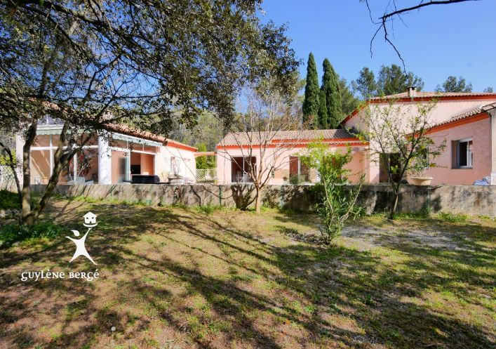 A vendre Villa Montaud | Réf 3011917701 - Guylene berge immo aimargues