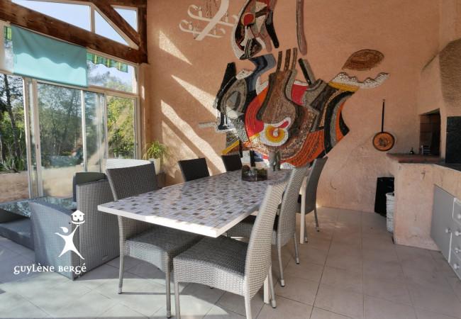 A vendre  Montaud | Réf 3011917701 - Guylene berge immo aimargues