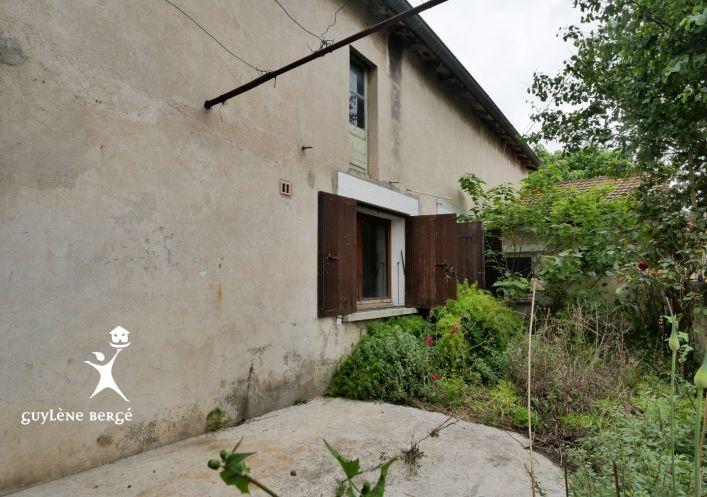 A vendre Maison Saint Laurent D'aigouze | Réf 3011917769 - Guylene berge immo aimargues