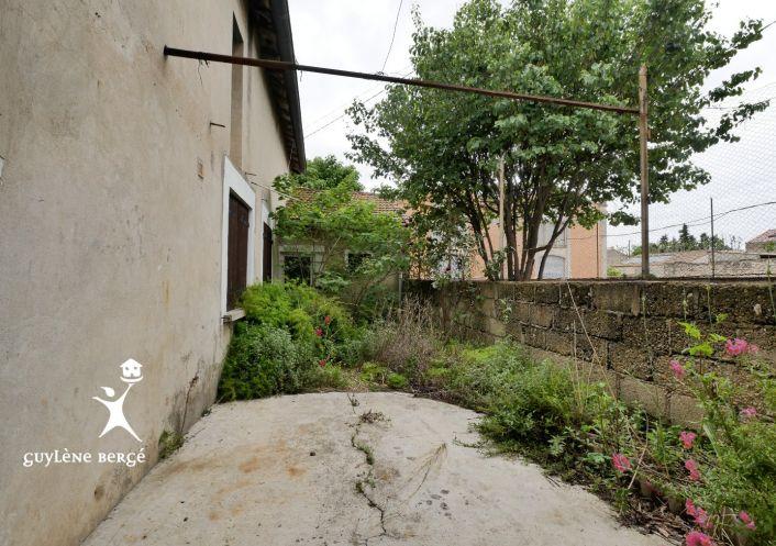 A vendre Saint Laurent D'aigouze 3011917769 Guylene berge patrimoine