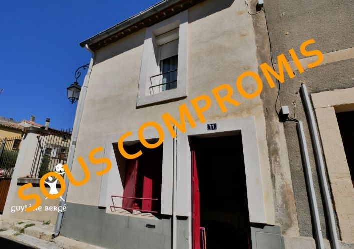 A vendre Aimargues 3011917811 Guylene berge immo aimargues