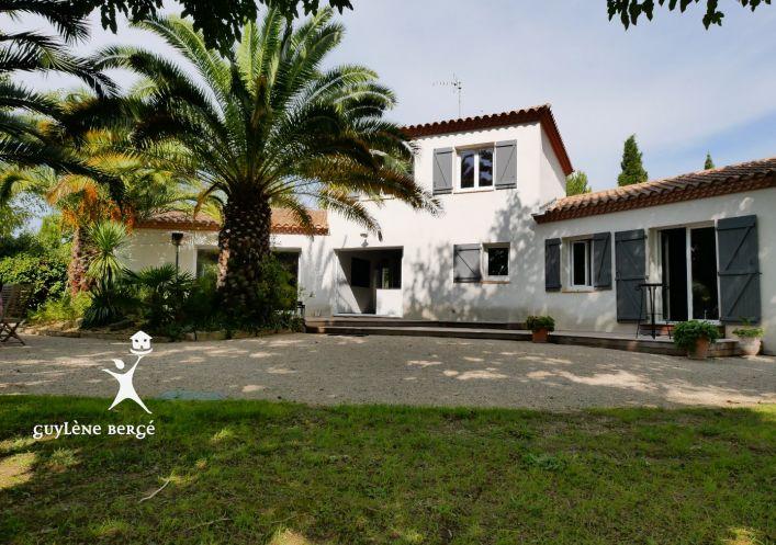 A vendre Maison Marsillargues | Réf 3011917882 - Guylene berge immo aimargues