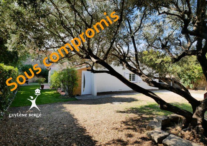 A vendre Maison Gallargues Le Montueux | Réf 3011918007 - Guylene berge immo aimargues