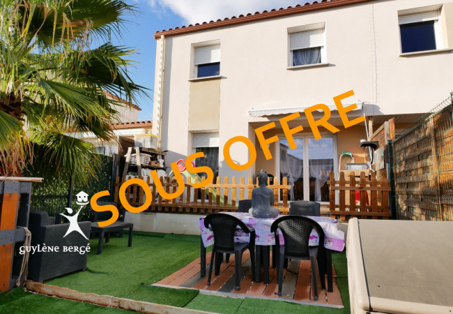 A vendre Aimargues 3011918044 Guylene berge immo aimargues