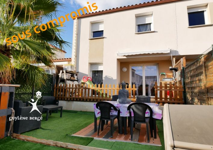 A vendre Maison Aimargues | Réf 3011918044 - Guylene berge immo aimargues