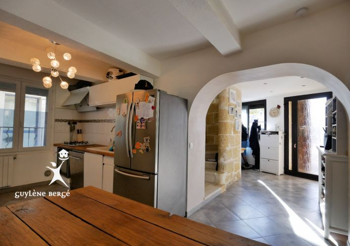 A vendre Maison Aimargues | Réf 3011918047 - Guylene berge immo aimargues