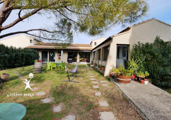 A vendre Maison Le Cailar | Réf 3011918061 - Guylene berge immo aimargues