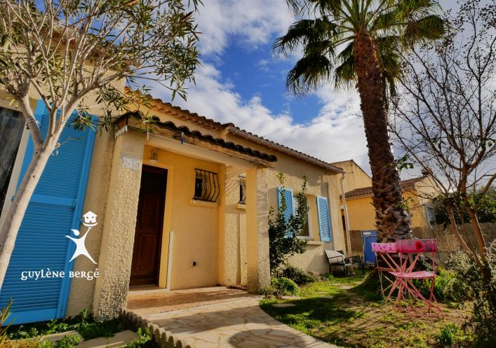 A vendre Maison Aimargues | R�f 3011918085 - Guylene berge immo aimargues