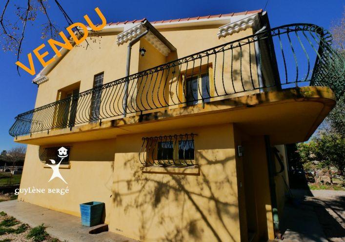 A vendre Maison Le Cailar | Réf 3011918097 - Guylene berge immo aimargues