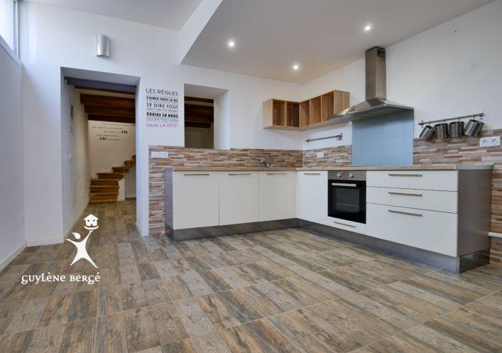 A vendre Maison Le Cailar | Réf 3011918120 - Guylene berge immo aimargues