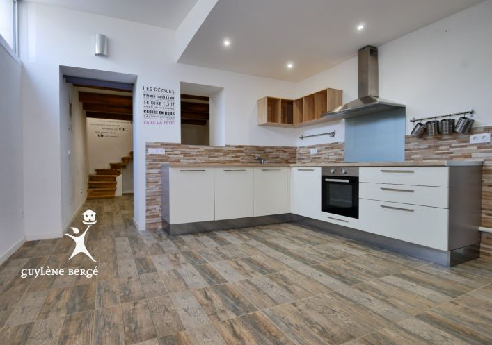 A vendre Maison Le Cailar | R�f 3011918120 - Guylene berge immo aimargues