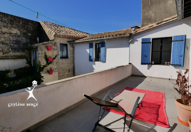 A vendre  Aimargues | Réf 3011918133 - Guylene berge immo aimargues