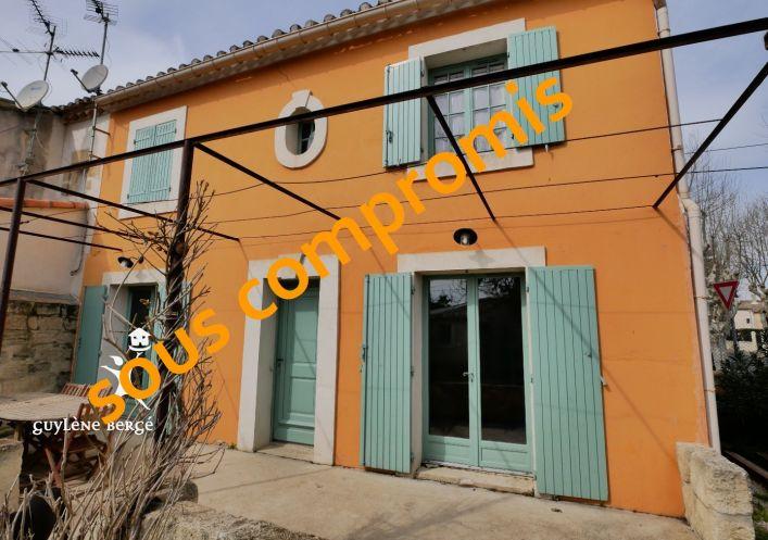 A vendre Maison Aimargues   Réf 3011918138 - Guylene berge immo aimargues