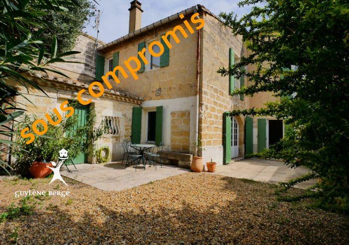 A vendre Maison Aimargues | Réf 3011918180 - Guylene berge immo aimargues