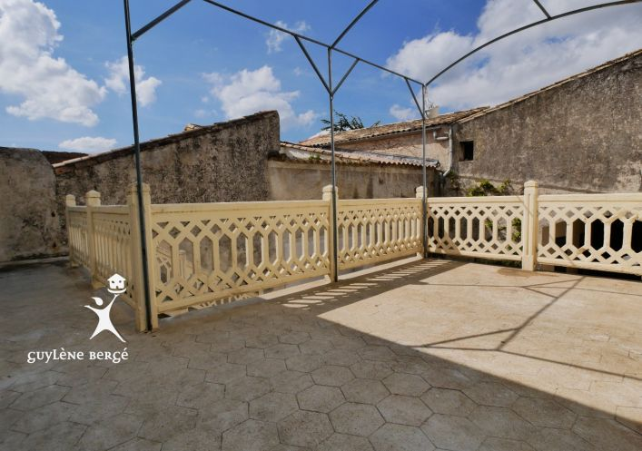A vendre Appartement Asperes | Réf 3011918200 - Guylene berge immo aimargues