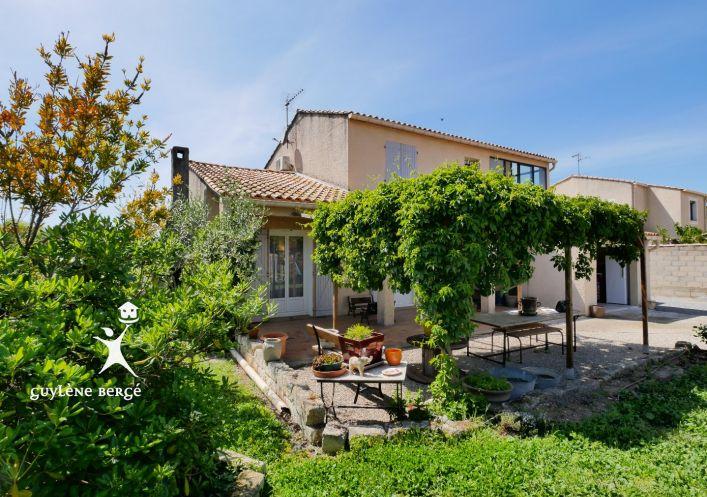 A vendre Maison Aimargues   Réf 3011918205 - Guylene berge immo aimargues