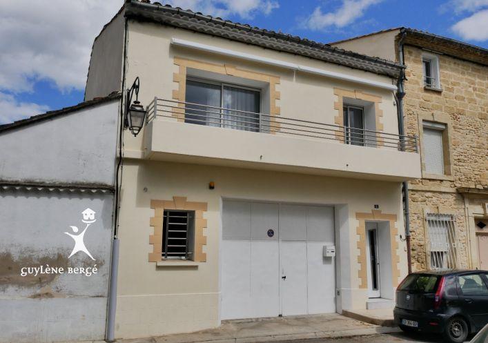 A vendre Maison Aimargues | Réf 3011918208 - Guylene berge immo aimargues