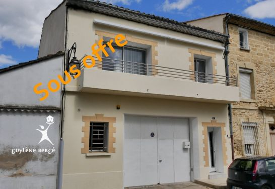 A vendre  Aimargues | Réf 3011918208 - Guylene berge immo aimargues