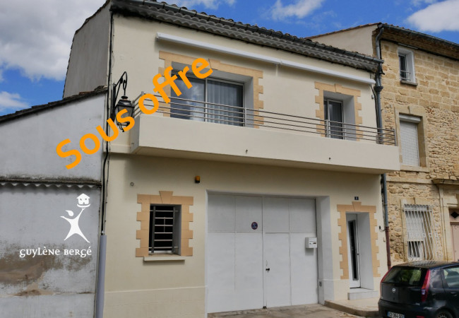 A vendre  Aimargues   Réf 3011918208 - Guylene berge immo aimargues