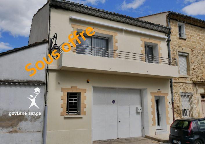 A vendre Maison Aimargues   Réf 3011918208 - Guylene berge immo aimargues
