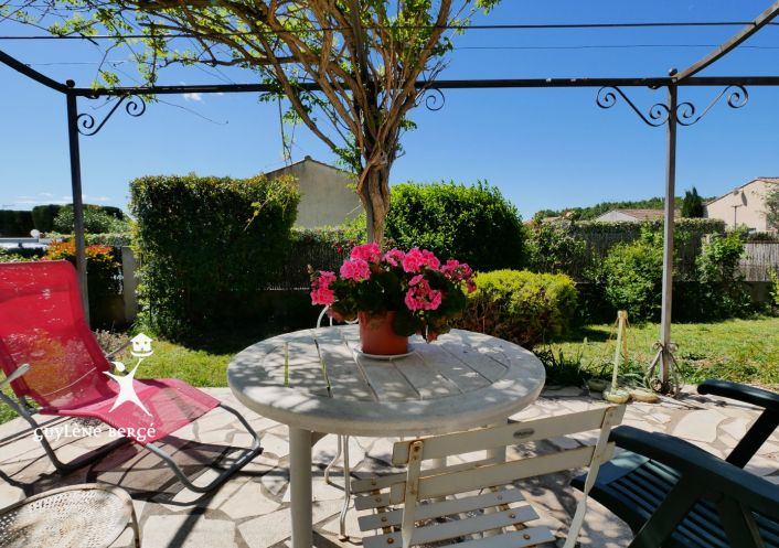 A vendre Maison Le Cailar | R�f 3011918213 - Guylene berge patrimoine