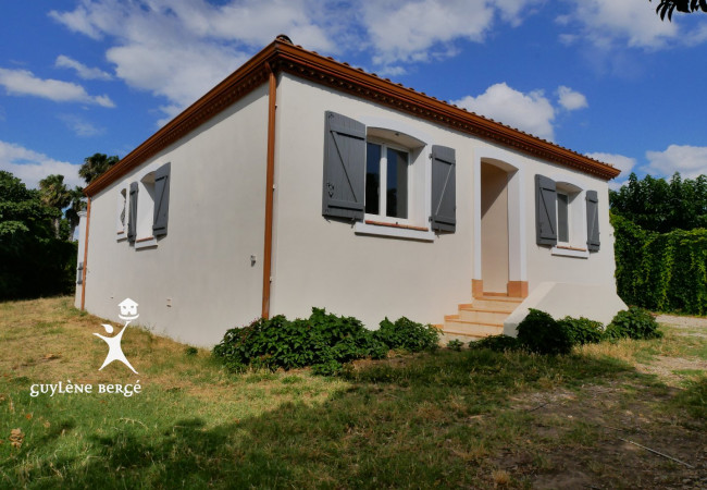 A vendre  Aimargues   Réf 3011918241 - Guylene berge immo aimargues