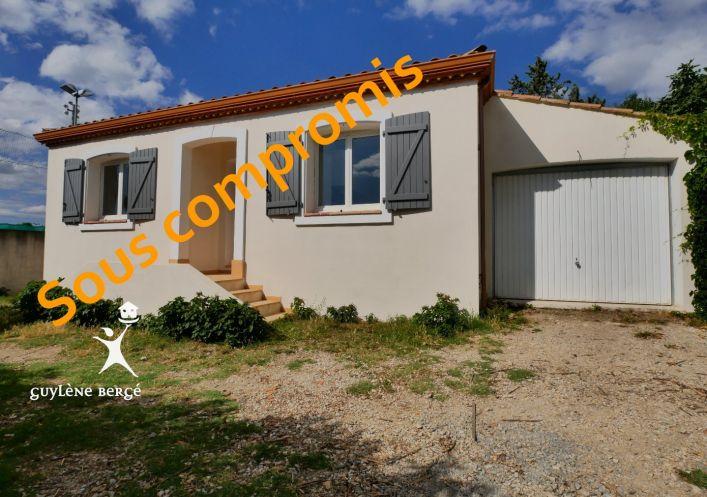A vendre Maison Aimargues | Réf 3011918241 - Guylene berge immo aimargues