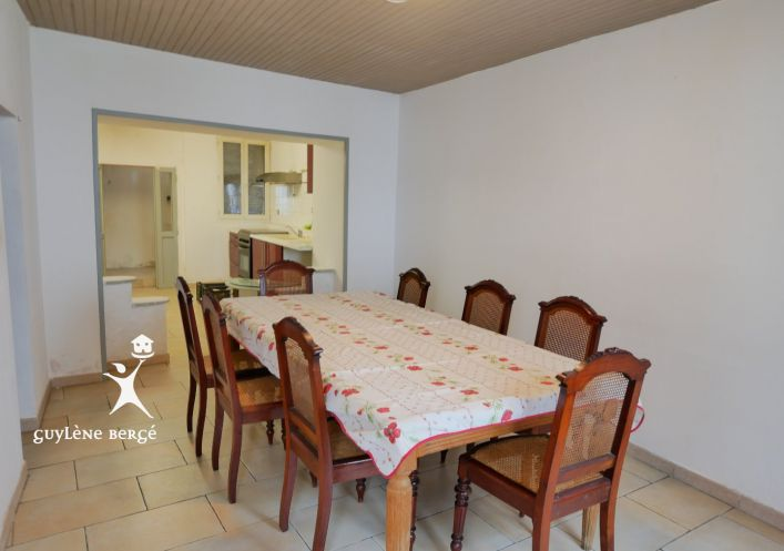 A vendre Maison Marsillargues | R�f 3011918252 - Guylene berge immo aimargues