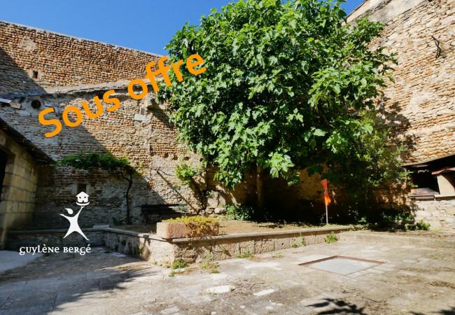 A vendre  Vauvert | Réf 3011918253 - Guylene berge immo aimargues