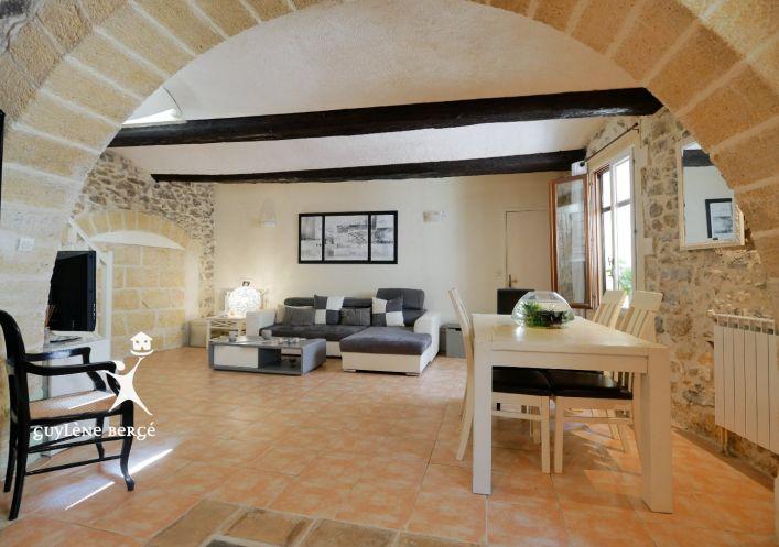 A vendre Maison Gallargues Le Montueux | Réf 3011918277 - Guylene berge immo aimargues