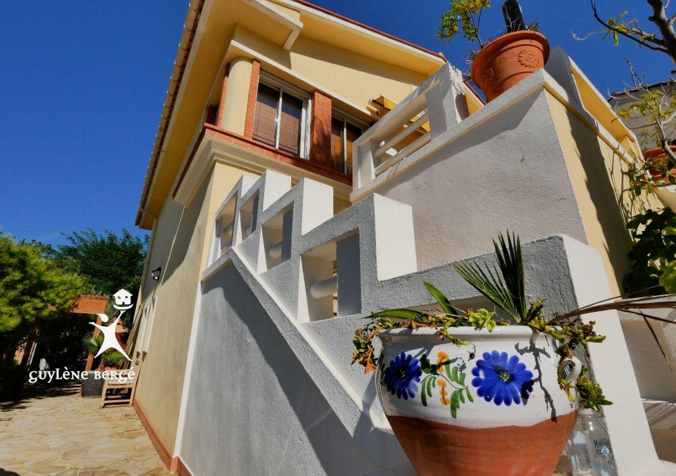 A vendre Maison Palavas Les Flots | R�f 3011918338 - Berge immo prestige