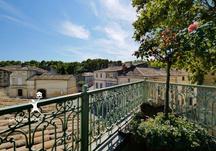 A vendre Maison Marsillargues | R�f 3011918339 - Guylene berge immo aimargues