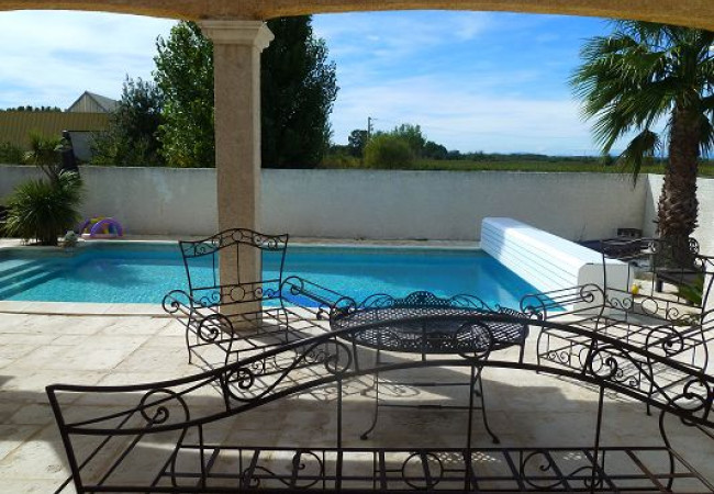 A vendre Aimargues 301192462 Berge immo