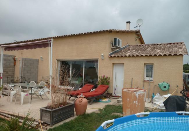 A vendre  Saint Laurent D'aigouze | Réf 301193491 - Guylene berge immo aimargues