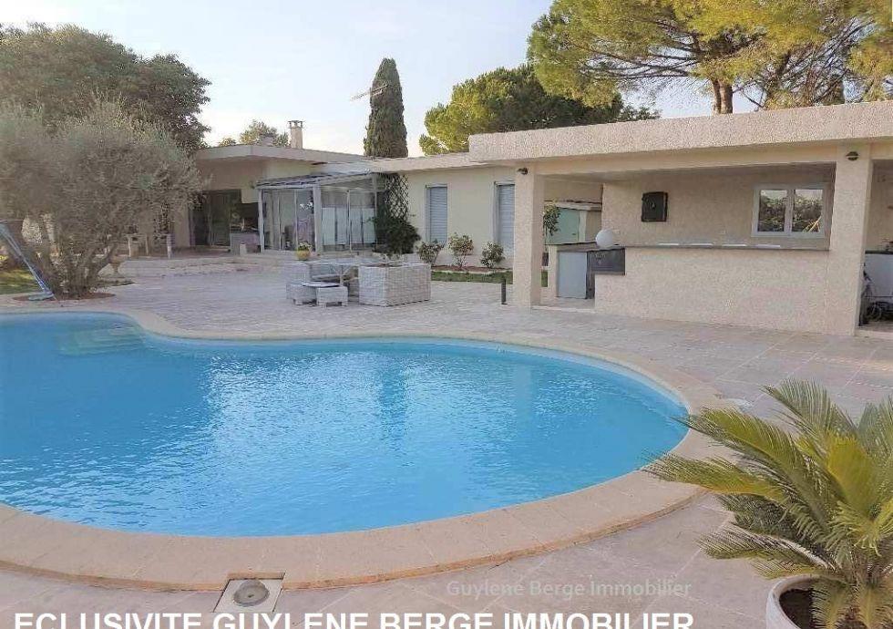 A vendre Le Cailar 301196576 Berge immo prestige