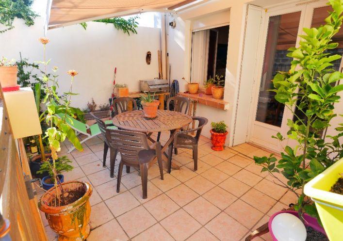 A louer Maison de village Aimargues | Réf 301196762 - Guylene berge immo aimargues