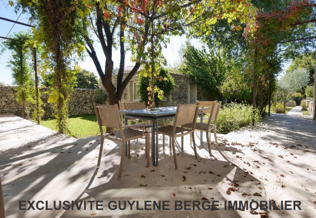 A vendre Sommieres 301196991 Berge immo